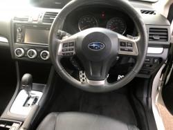 2013 MY14 Subaru XV G4-X 2.0i-S Wagon