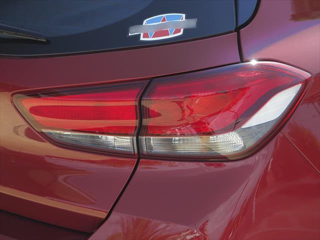 2020 Hyundai I30 PD.V4 MY21 Active Hatchback Image 6