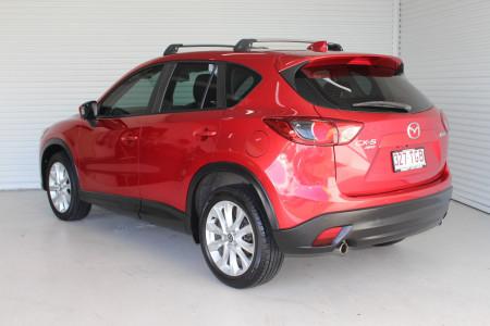 2013 Mazda CX-5 Image 4