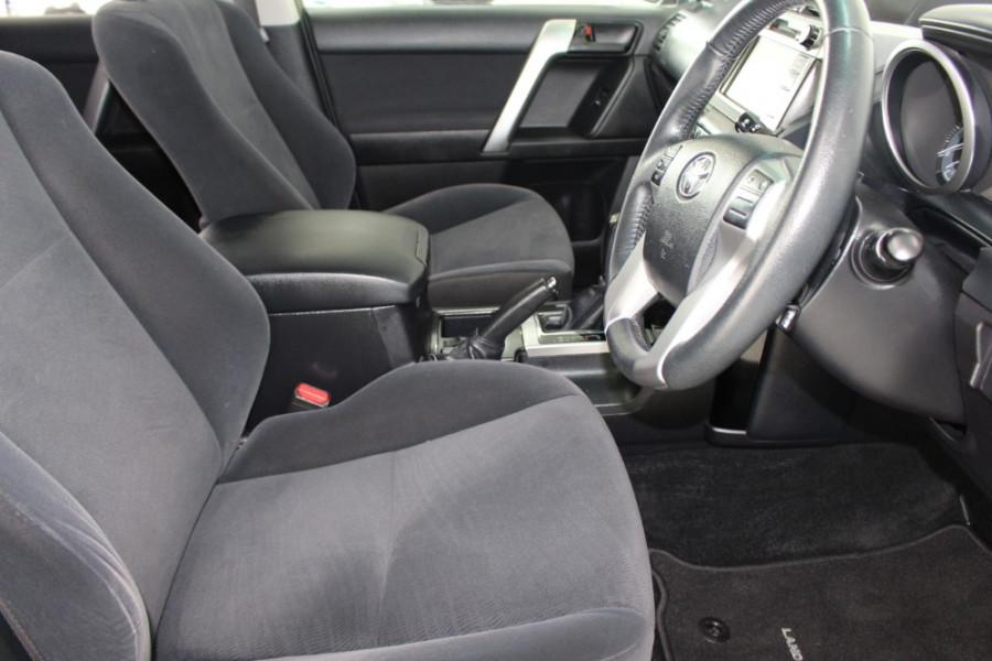 2016 Toyota Landcruiser Prado GDJ150R GXL Suv Image 9