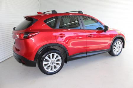 2013 Mazda CX-5 Image 2