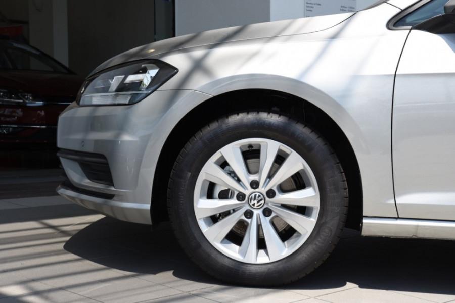 2019 Volkswagen Golf 7.5 110TSI Trendline Hatchback
