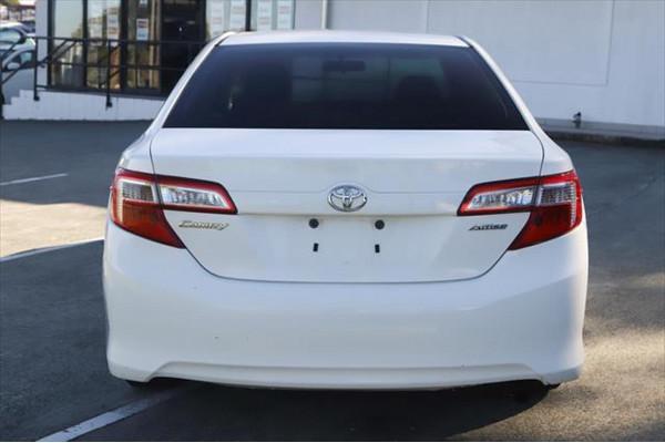 2012 Toyota Camry ASV50R Altise Sedan Image 3