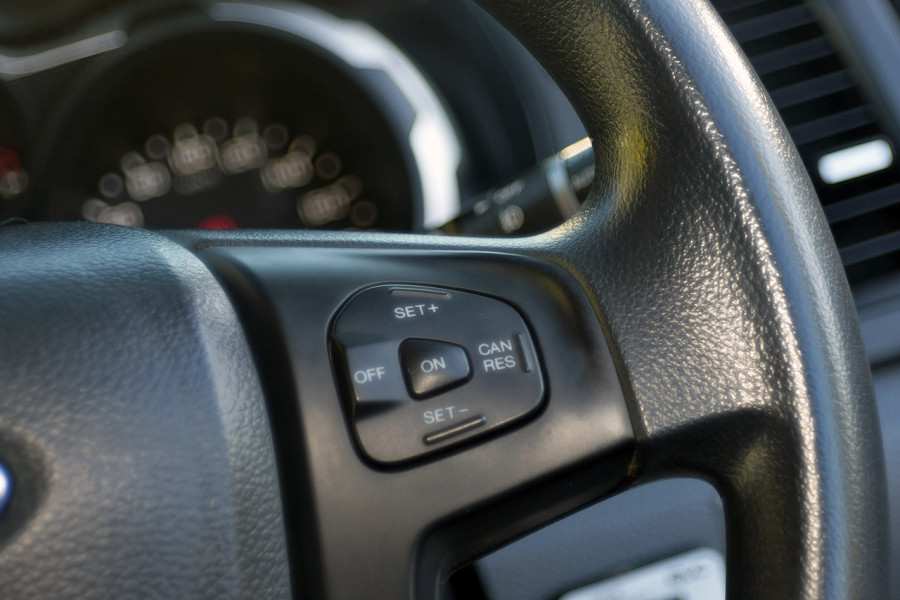 2015 Ford Ranger PX XLS Utility Mobile Image 19