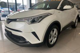 2019 Toyota C-hr NGX10R NGX10R Suv Image 4