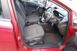 2015 Ford Fiesta WZ Ambiente Hatchback Mobile Image 6