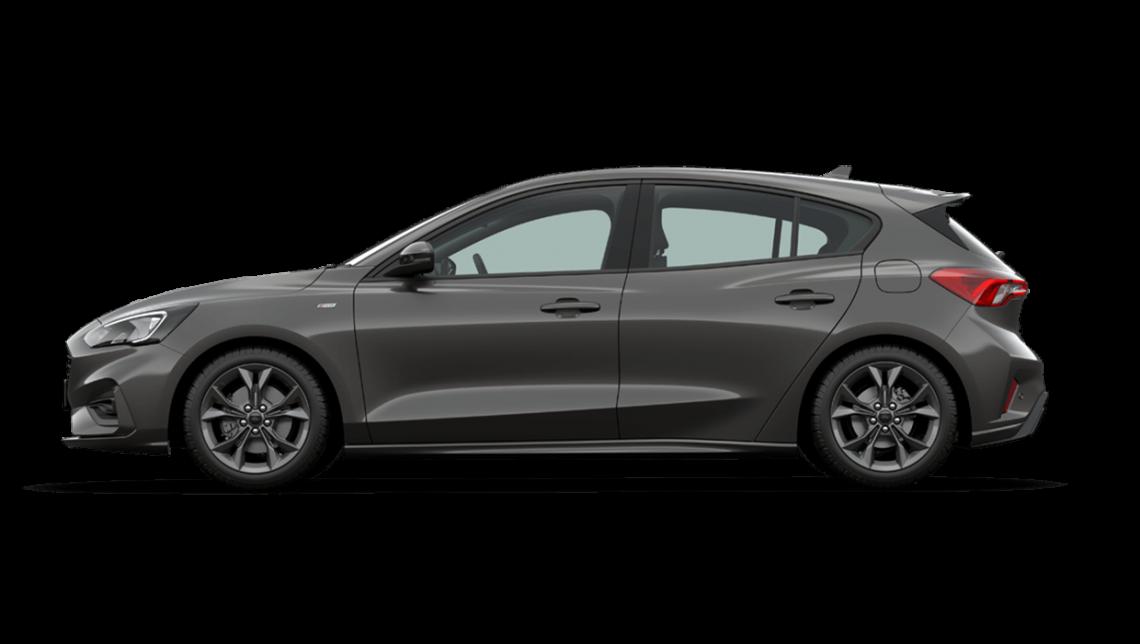 2019 MY20.25 Ford Focus SA ST-Line Hatch Hatchback Image 6