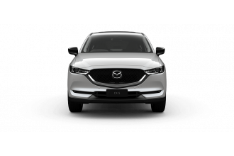 2021 MY20 Mazda CX-5 KF Series GT SP Suv Image 4