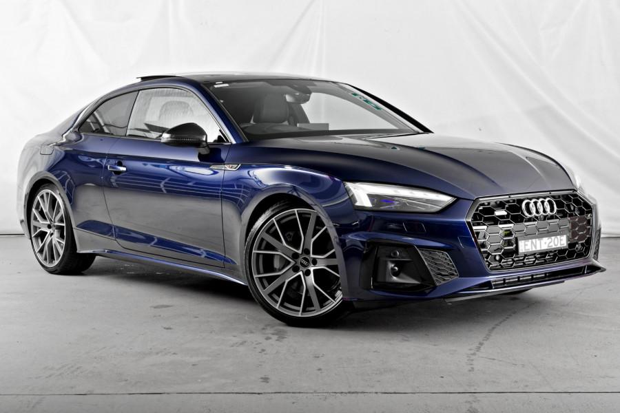 2021 Audi A5
