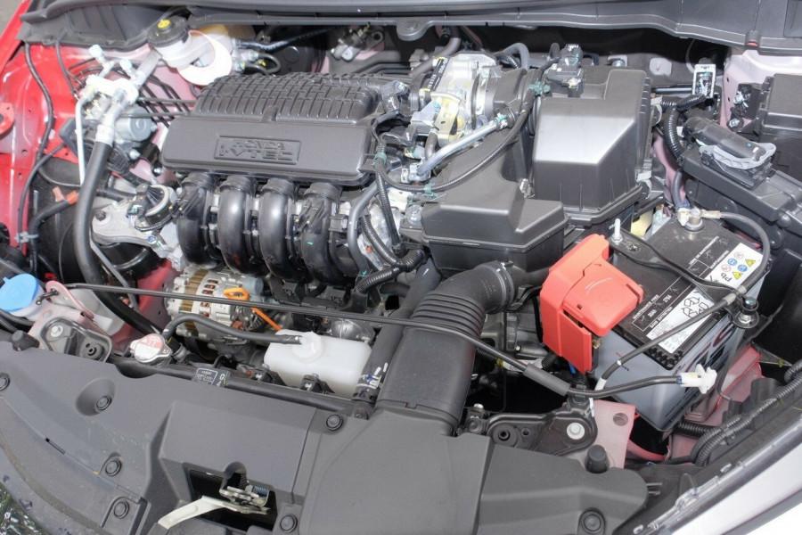 2018 MY19 Honda City GM VTi Sedan