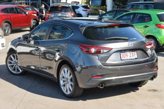 2016 Mazda 3 BN5436 SP25 GT Hatchback Image 2