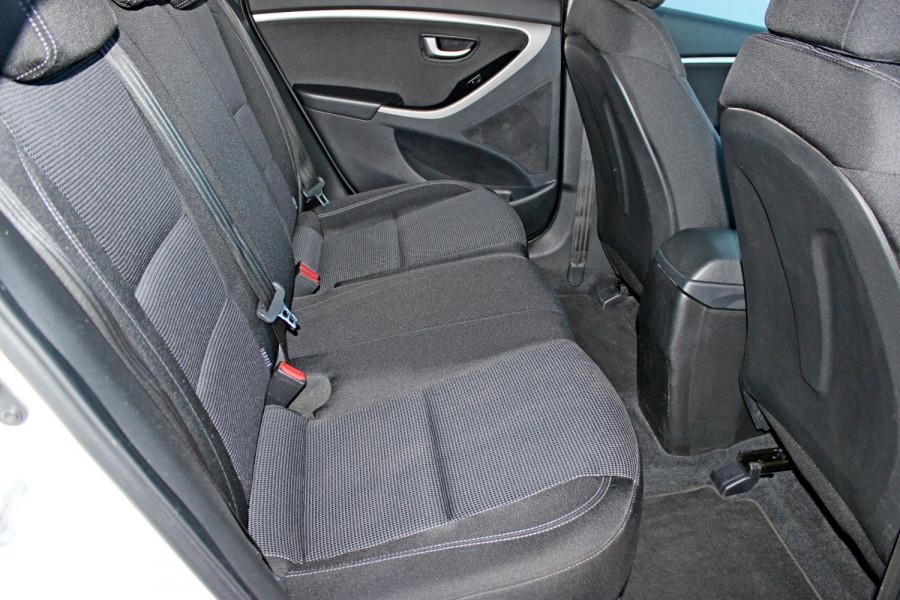 2014 Hyundai I30 Active Wagon Image 9
