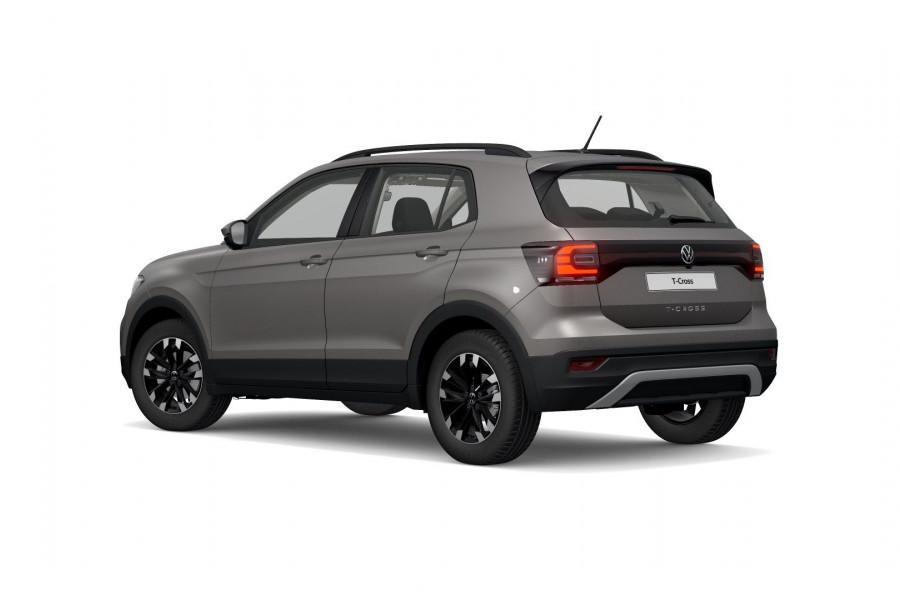 2021 Volkswagen T-Cross 85TSI Life Image 3