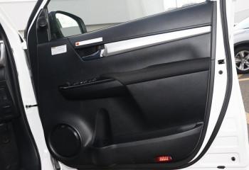 2018 Toyota Hilux GUN126R SR5 Double Cab Utility