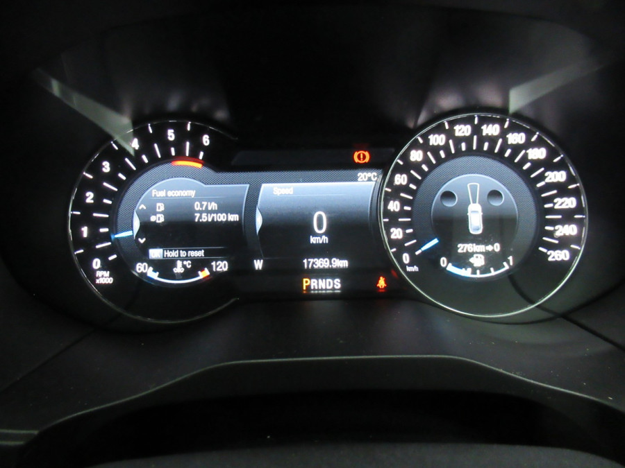 2019 Ford Endura CA 2019MY TITANIUM Suv Image 15
