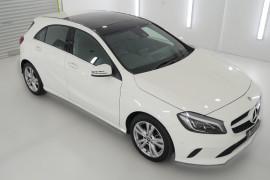 Mercedes-Benz A180 W176 808MY