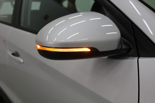2020 Hyundai Tucson TL4 Active Suv Image 3