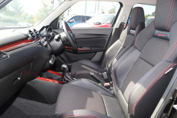 2020 Suzuki Swift AZ Series II Sport Hatchback image 11