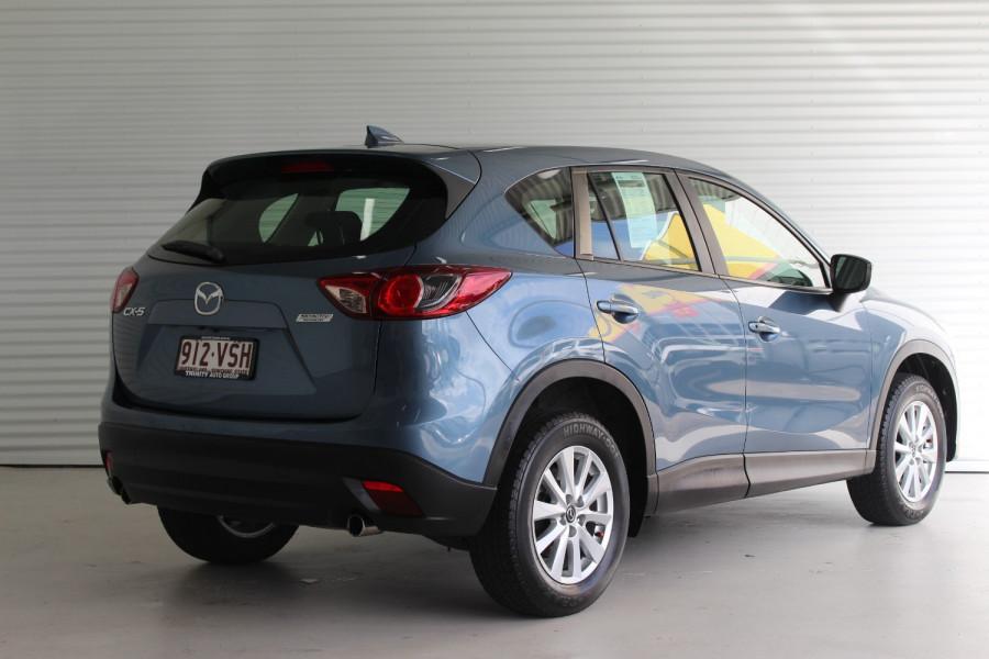 2014 Mazda CX-5 KE1072 MAXX Suv