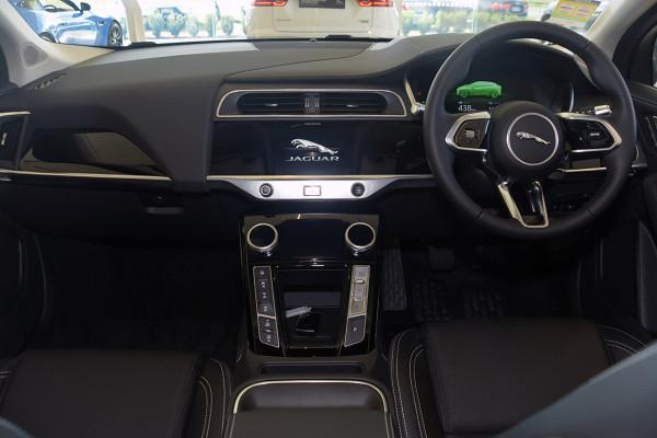 2019 Jaguar I-PACE X590 SE Hatchback Image 4