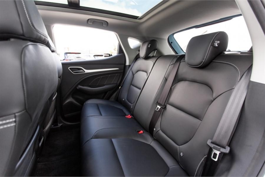 2021 MG ZS EV AZS1 Essence Rv/suv
