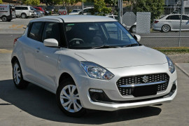 Suzuki Swift GL AZ Series II