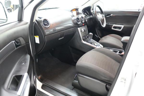 2015 Holden Captiva CG MY15 5 Suv Image 5