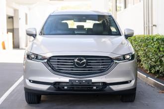 2021 Mazda CX-8 Suv Image 4