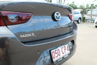 2021 Mazda 3 BP2SLA G25 SKYACTIV-Drive GT Sedan Image 4