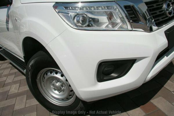 2020 Nissan Navara D23 Series 4 SL 4x4 Dual Cab Pickup Utility