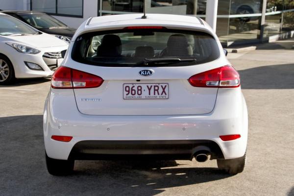 2017 Kia Cerato YD MY17 S Hatchback Image 5