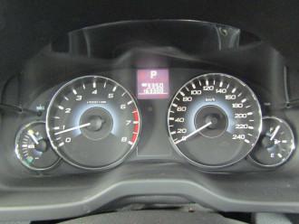 2009 Subaru Outback B4A MY09 Premium Pack AWD Suv image 11