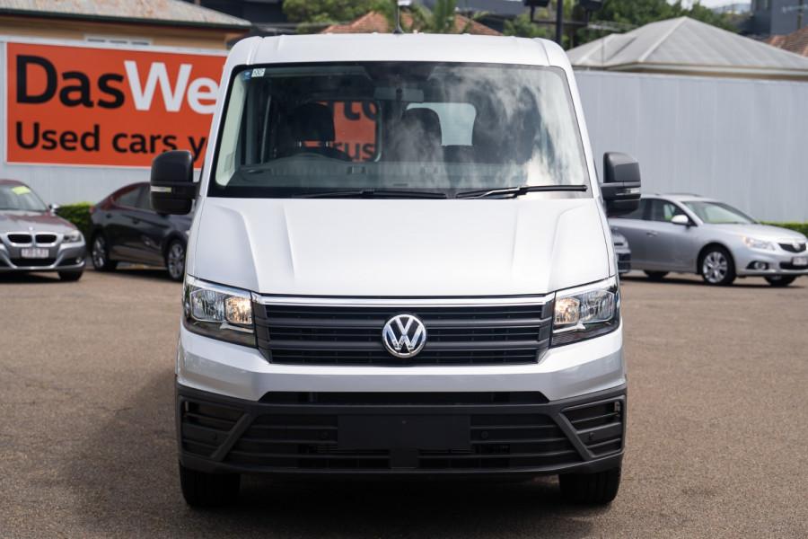 2019 MY20 Volkswagen Crafter SY1 35 Van MWB Van Image 4