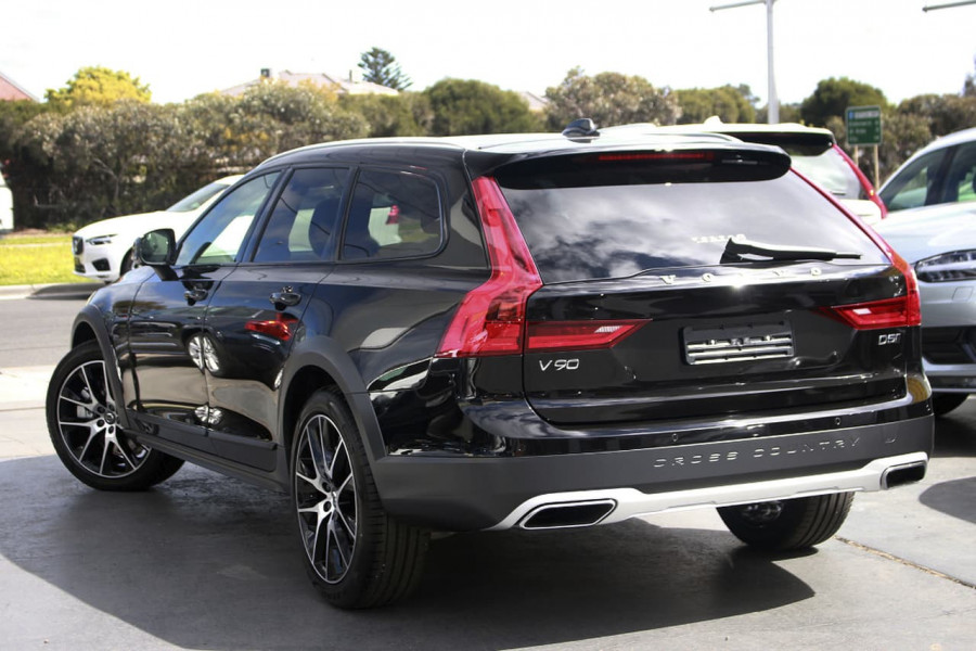 2018 Volvo V90 Cross Country D5 Inscription Wagon