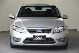 2010 Ford Falcon FG G6E Sedan Image 2