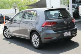 2019 MY20 Volkswagen Golf 7.5 110TSI Trendline Hatchback Image 3