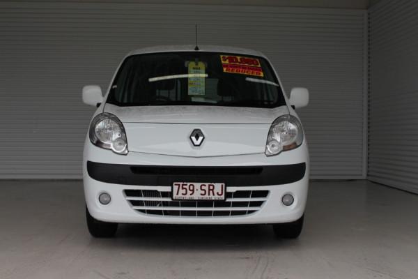 2011 Renault Kangoo F61 MY11 Van Image 3