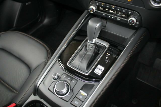 2021 Mazda CX-5 KF Series GT Suv Mobile Image 29
