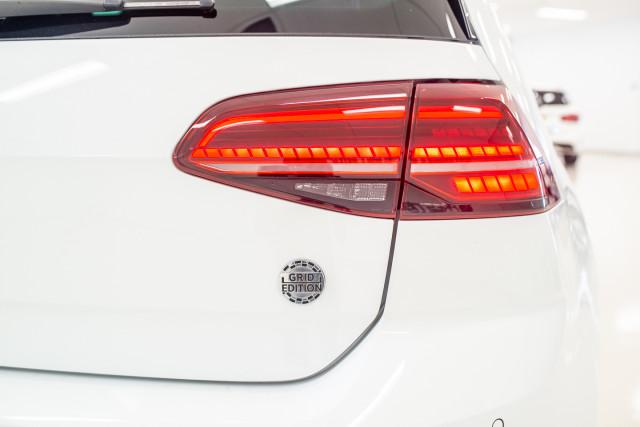 2017 MY18 Volkswagen Golf 7.5 R Grid Edition Hatch Image 16