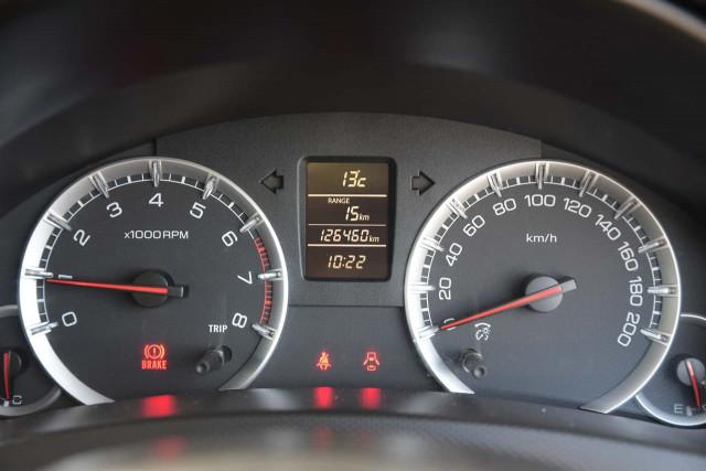 2015 Suzuki Swift FZ MY15 GL Navigator Hatchback Image 15