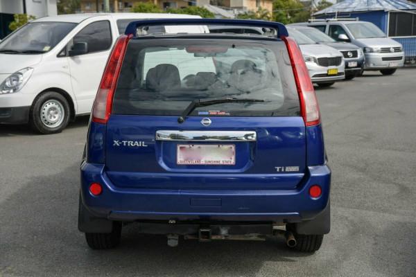 2005 Nissan X-Trail T30 II TI Suv Image 4