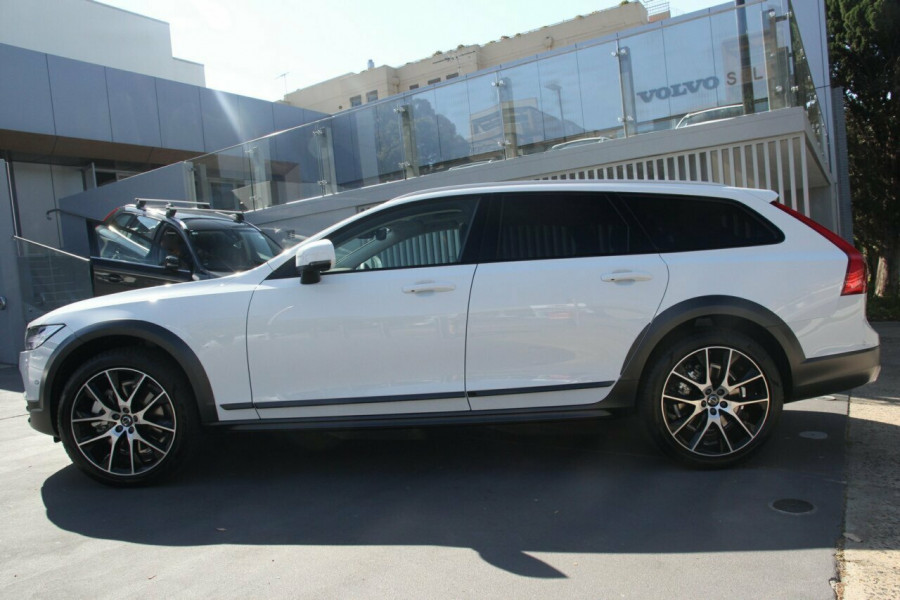 2019 MY20 Volvo V90 Cross Country D5 Wagon Image 18