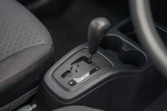 2015 Mitsubishi Mirage LA MY15 ES Hatchback Image 5