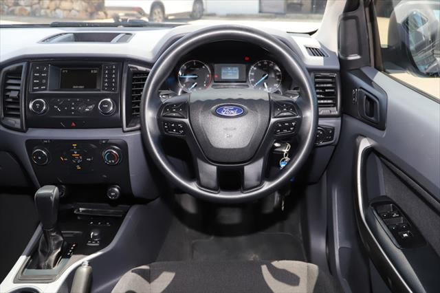 2018 Ford Ranger PX MkII MY18 XLS Utility Image 13