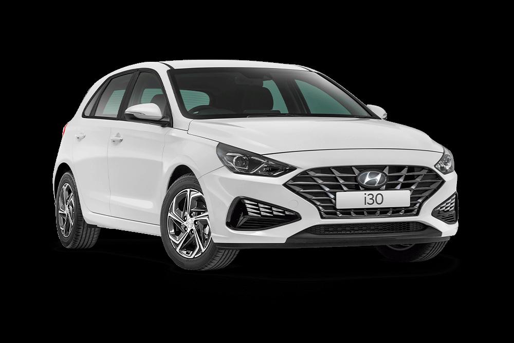 2020 MY21 Hyundai i30 PD.V4 i30 Hatchback