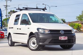 Volkswagen Caddy TSI220 2KN