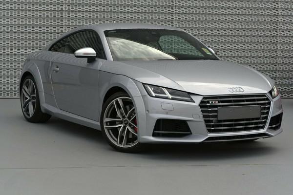 Audi Tt Sport FV MY18