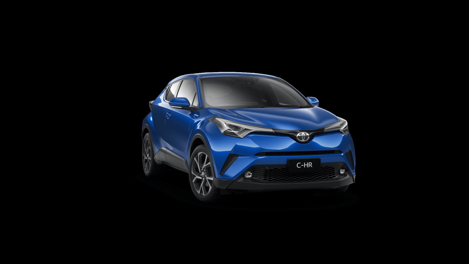 C-HR 2WD Koba <span>Petrol | Auto CVT</span>