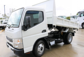 Fuso Canter 615 TIPPER