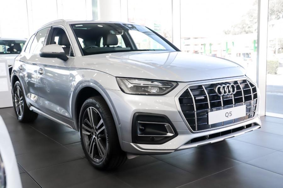 2021 Audi Q5 Q5